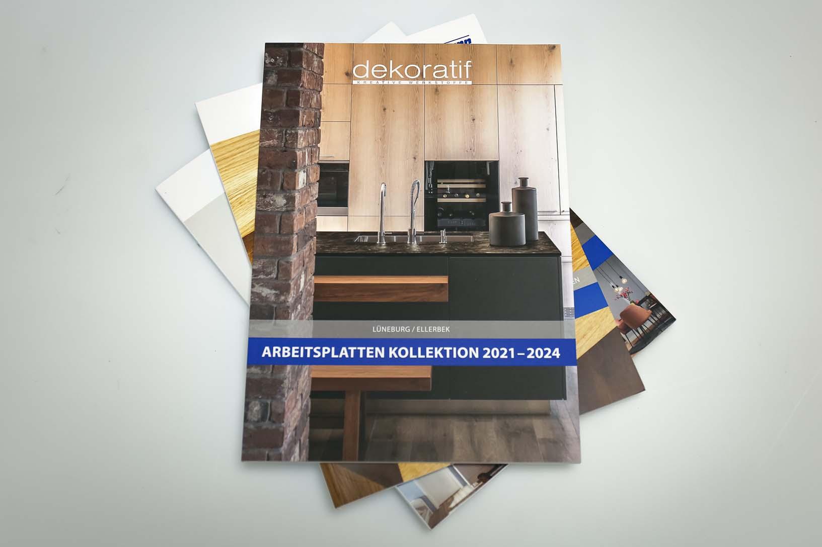 Kataloge zum Download